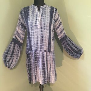 Romeo & Juliet Couture long top or dress